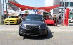 Land Rover Range Rover Evoque 2014 5p Prestige L4/-9