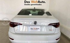 Volkswagen Jetta 2019 4p Comfortline L4/1.4/T Aut-5