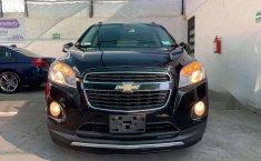 Chevrolet Trax 2013 Ltz Factura Original-5