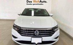 Volkswagen Jetta 2019 4p Comfortline L4/1.4/T Aut-4
