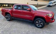 Toyota Tacoma TRD Sport como nueva CRÉDITO-4