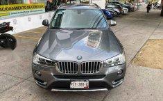 BMW X3 2016 5p xDrive 28i X Line L4/2.0/T Aut-3