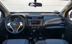 Nissan Versa 2019 1.6 Sense At-7