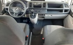 Volkswagen Transporter 2018 2.0 Pasajeros At-6