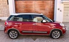 Fiat 500 L Único Dueño 38mil Km 2016-9