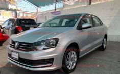 Volkswagen Vento TDI Manual 2018 Factura Original-0