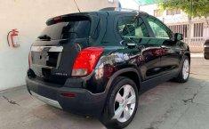 Chevrolet Trax 2013 Ltz Factura Original-4