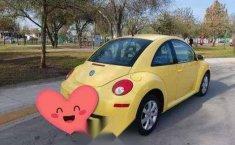 Volkswagen Beetle 2008 · Hatchback ·-4