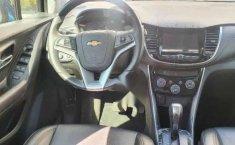 Chevrolet Trax 2020 5p Premier L4/1.8 Aut (C)-1