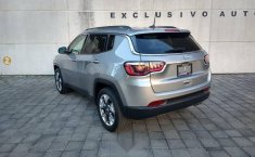 Jeep Compass 2018 2.4 Limited Premium At-4