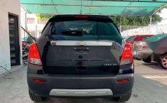 Chevrolet Trax 2013 Ltz Factura Original-3