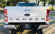 FORD RANGER XL 2016 #4533-2