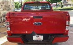 FORD RANGER XL CREW CAB 2017-7