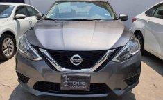 Nissan Versa 2018 4p Advance L4/1.6 Aut-3