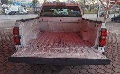 Chevrolet Silverado Doble Cab 4x4-1