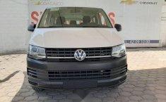 Volkswagen Transporter 2018 2.0 Pasajeros At-4