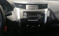Nissan Frontier-1