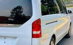 MERCEDES BENZ V 220 2018 7 pasajeros DIESEL-4