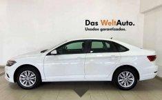 Volkswagen Jetta 2019 4p Comfortline L4/1.4/T Aut-3