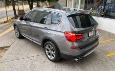 BMW X3 2016 5p xDrive 28i X Line L4/2.0/T Aut-2