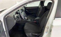 Volkswagen Jetta 2019 4p Comfortline L4/1.4/T Aut-2
