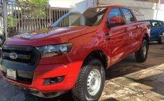 FORD RANGER XL CREW CAB 2017-3