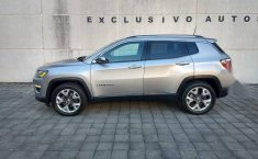 Jeep Compass 2018 2.4 Limited Premium At-3