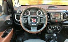 Fiat 500 L Único Dueño 38mil Km 2016-7