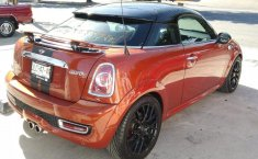 Mini Cooper S Hot Chili-5