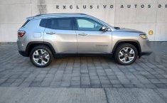 Jeep Compass 2018 2.4 Limited Premium At-2