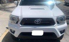 Toyota Tacoma 2013-1