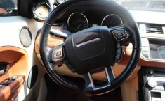 Land Rover Range Rover Evoque 2014 5p Prestige L4/-3