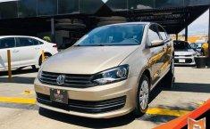 VW VENTO STARLINE 2016 #2868-1