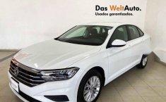 Volkswagen Jetta 2019 4p Comfortline L4/1.4/T Aut-1