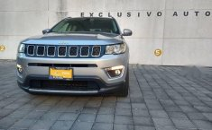Jeep Compass 2018 2.4 Limited Premium At-1
