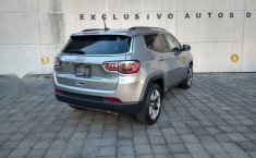 Jeep Compass 2018 2.4 Limited Premium At-0