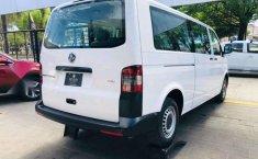 VW TRANPORTER PASAJEROS 2015 #2595-2