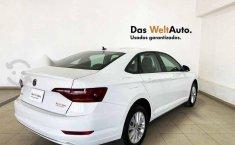 Volkswagen Jetta 2019 4p Comfortline L4/1.4/T Aut-0