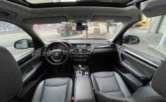 BMW X3 2016 5p xDrive 28i X Line L4/2.0/T Aut-1
