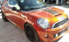 Mini Cooper S Hot Chili-3