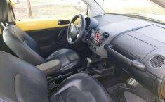 Volkswagen Beetle 2008 · Hatchback ·-1