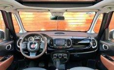 Fiat 500 L Único Dueño 38mil Km 2016-6