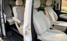 MERCEDES BENZ V 220 2018 7 pasajeros DIESEL-0