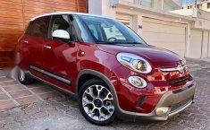 Fiat 500 L Único Dueño 38mil Km 2016-5