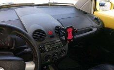 Volkswagen Beetle 2008 · Hatchback ·-0
