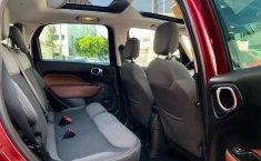 Fiat 500 L Único Dueño 38mil Km 2016-2