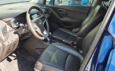 Chevrolet Trax 2020 5p Premier L4/1.8 Aut (C)-0