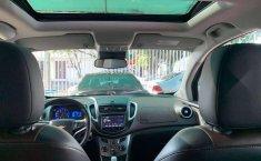 Chevrolet Trax 2013 Ltz Factura Original-0