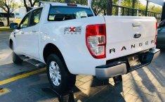 FORD RANGER XL 2016 #4533-0
