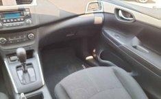 Nissan Versa 2018 4p Advance L4/1.6 Aut-0